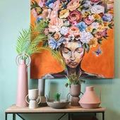 📍Summer collection!  #homedecor #homedesign #newcollection #summer #orfanidishome #kallithea   ➡️www.orfanidishome.gr