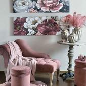 #pink #spring #homedesign #homesweethome #orfanidishome  📍www.orfanidishome.gr